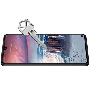 Image 3 - 화웨이 P30 유리 Nillkin 놀라운 H + 프로 0.2MM 화면 보호기 화웨이 p30에 대한 강화 유리