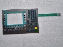 6AV6643-0BA01-1AX0 Membrane keypad film for HMI Panel & CNC repair~do it yourself,New & Have in stock