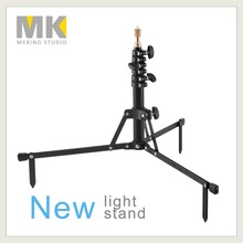 Meking Photo Studio Heavy Duty Light Stand MF-6027B shiort version for video lighting support system holder