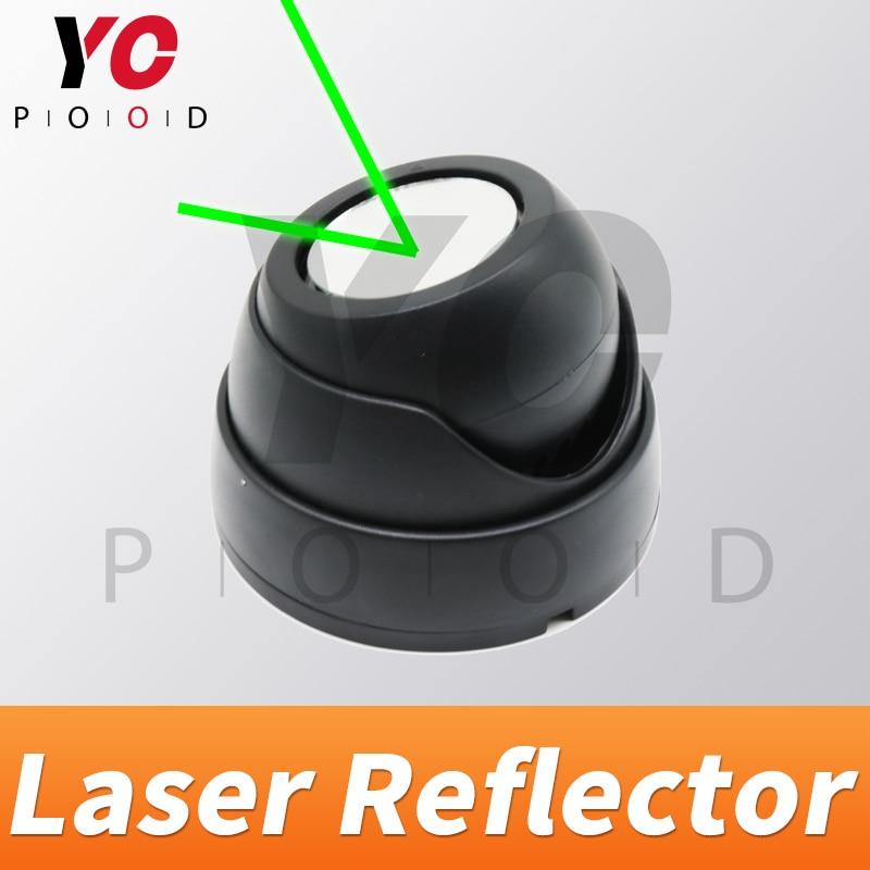Laser Reflector Escape Room Game Props Reflecting Mirror Tools For Laser Array Takagism Real Life Reflect Laser Beams YOPOOD