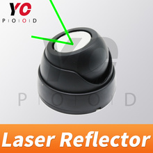 Laser reflector escape room game props reflecting mirror tools for laser array takagism real life reflect laser beams YOPOOD