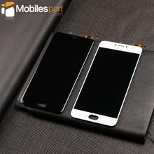 ЖК-дисплей Экран для Meizu M3 Note 5.5 дюймов Новый Высокое качество замена Аксессуары ЖК-дисплей Дисплей + Сенсорный экран для Meizu M3 Примечание