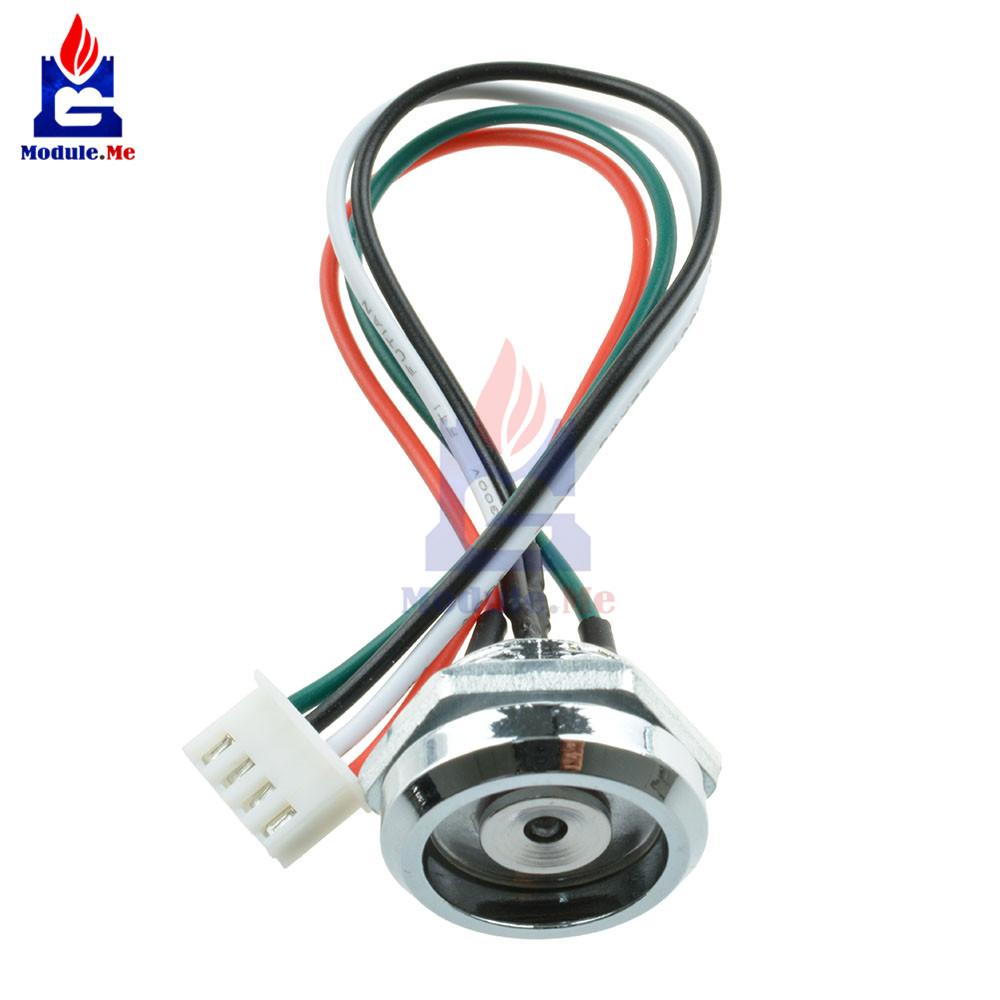 10PCS TM probe DS9092 Zinc Alloy probe iButton probe//reader with LED M98