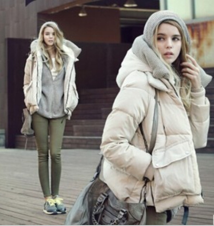 2017 High Quality NEW Womens Winter Jackets Coats Duck Hooded  Warm Outerwear Parka  Coat Overcoat Women Jacket Doudoune стоимость