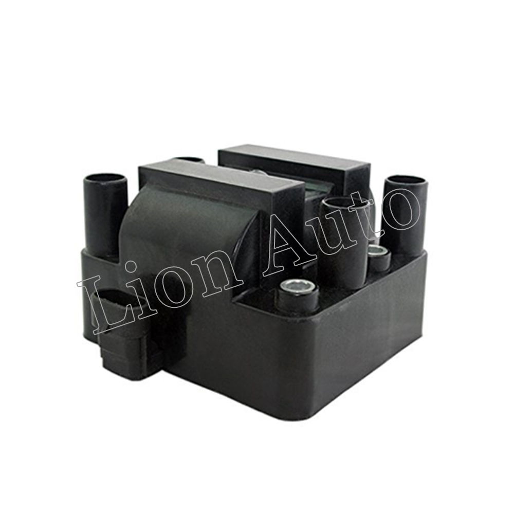 Car Ignition Coil For Lada Niva 1700i 2112-3705010-02/2112-3705010-04