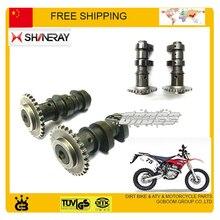 Shineray X2 X2X 250cc распределительный вал dirt bike части двигателя мотоцикла
