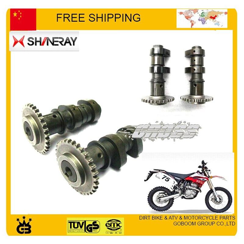 Shineray X2 X2X 250cc arbre à cames dirt bike moto moteur partie livraison gratuite