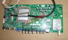 L52E9FE motherboard 40-02MS91-MAD2XG screen LTA520HB09