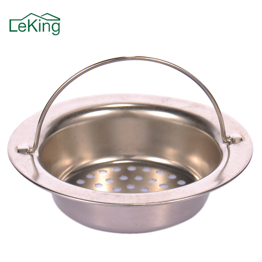 leking-high-quality-sink-drain-sink-filters-stainless-steel-anti-clogging-mesh-strainer-kitchen-bathroom-supplies