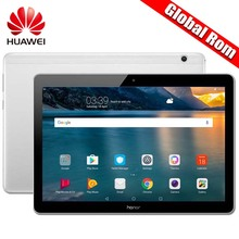 Global ROM Original Tablets 9.6 inch HUAWEI MediaPad T3 10 Android 7.0 LTE/WIFI Tablet PC EMUI 5.1 SnapDragon 425 Quad Core(China)
