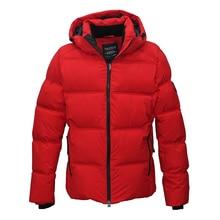 2019 High Quality Winter Jacket Men Fashion Jackets Cotton Coat Autumn Padded Jacket Stand Collar European Size Free Shipping цена 2017