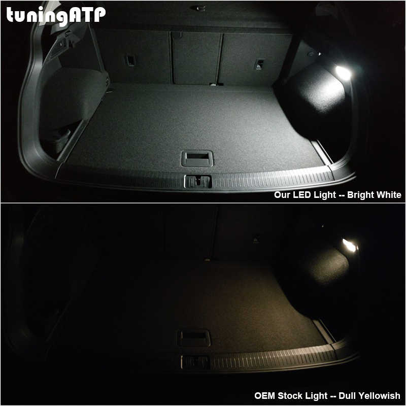 Detail Feedback Questions About 1x Led Luggage Compartment Trunk