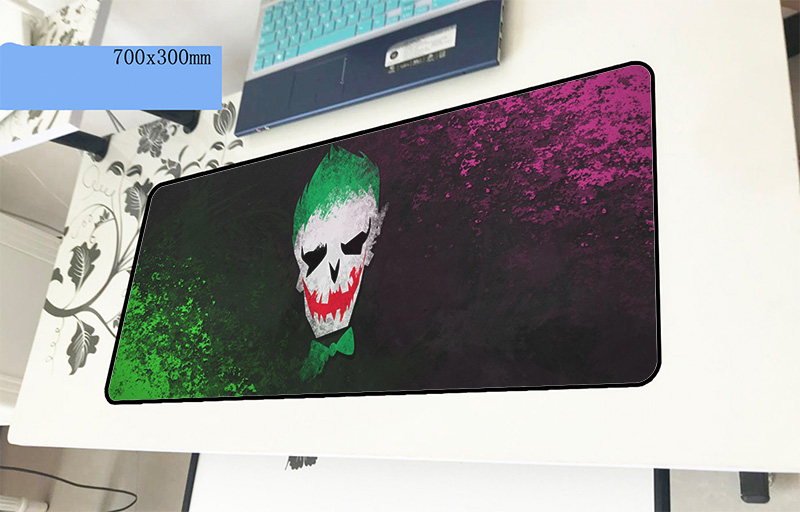 Joker pad mouse best seller computer gamer mause pad 70x30cm padmouse cheapest mousepad ergonomic gadget office