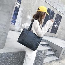 цены Women Luxury Leather Designer Handbags Large Capacity Tote Shoulder Crossbody Bags for Women Messenger Bag 2019 Sac a Main