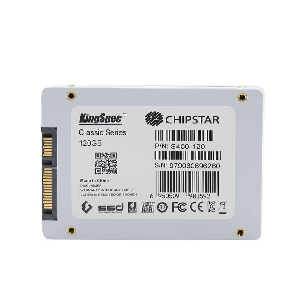 Disco Duro hdd S400 interno Drive de alta capacidad SSD 480GB 960GB ssd 2,5 SATA3 para ordenador portátil de escritorio