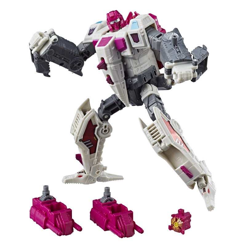 Voyager Class Power of the Prim Terrorcons Hun Gurrr Action Figure Classic Toys For Boys without retail box leader class 25 cm skywarp combiner wars robot classic toys for boys action figure