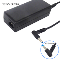 18 5V 3 5A 65W Laptop Notebook Power Charger Adapter For HP Pavilion G6 G56 CQ60