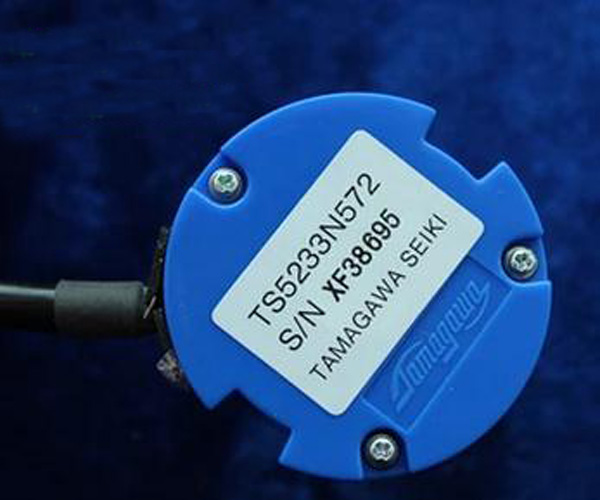 1PC New Tamagawa encoder OIH48-1000P6-L6-5V TS5207N577 One year warranty