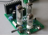 SOVTEK 6922 6C19 Cathode Output Tube Amps Headset Amplifier Upgrade Components