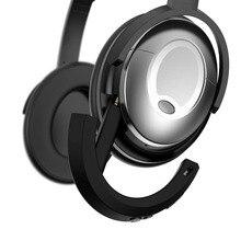 QC15 Bluetooth adaptörü kablosuz alıcı Bose QuietComfort QC 15 kulaklık desteği iOS ve Android