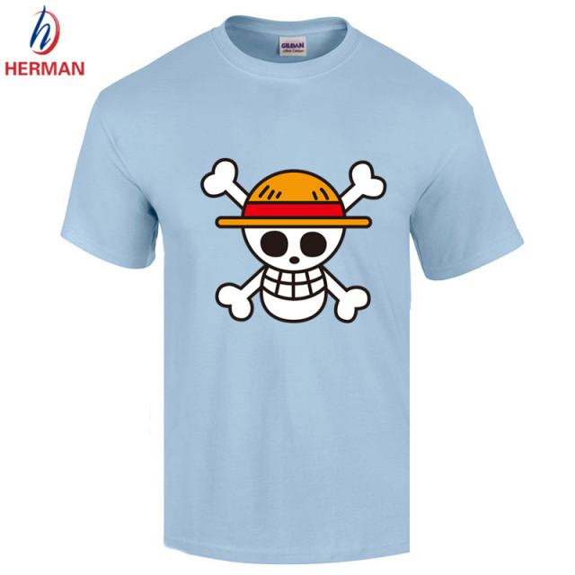 Monkey D Luffy T Shirt
