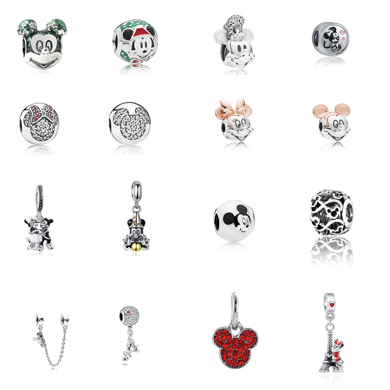 78d2d55f6 top 8 most popular silver minnie bead list and get free shipping ...