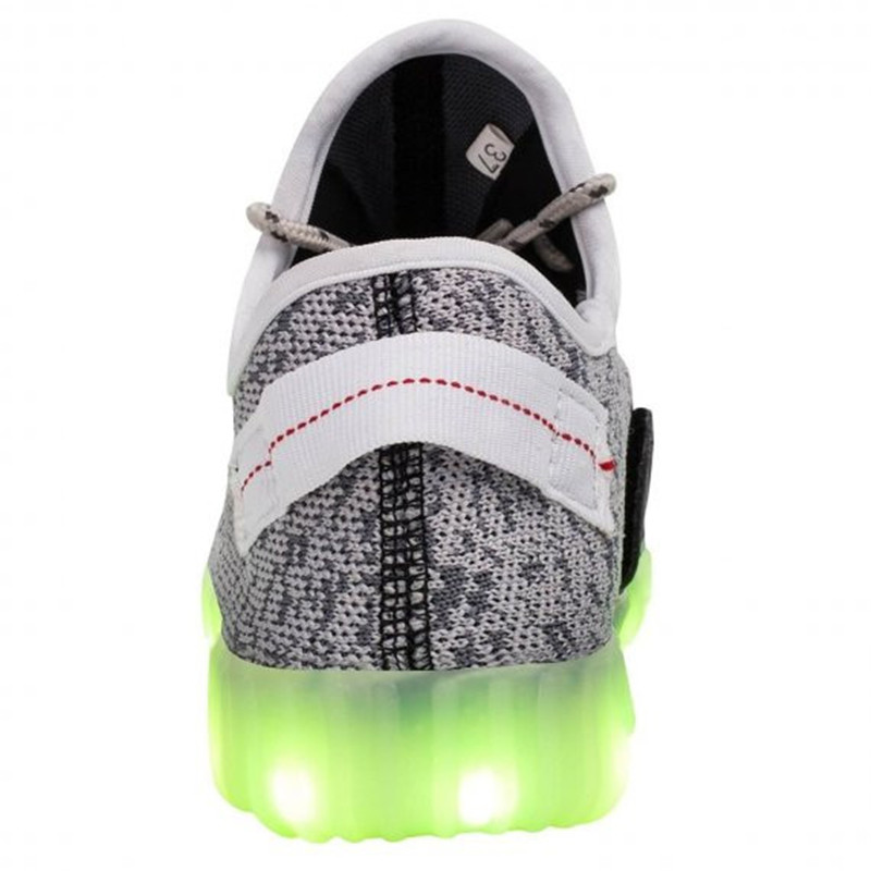 yeezy-led-shoes-gray-570x570