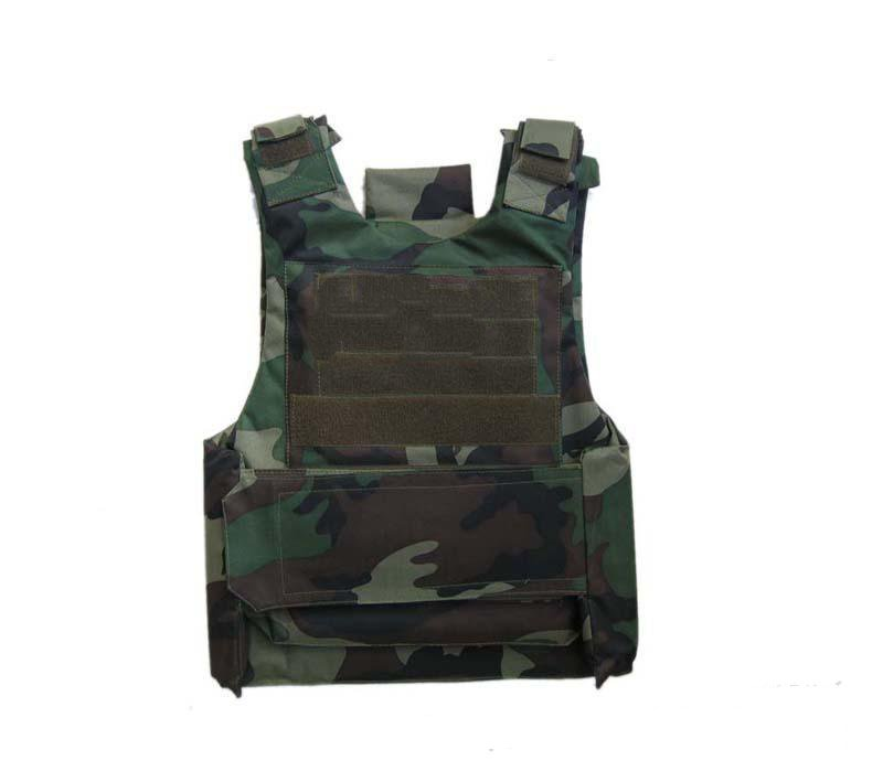Security guard vest bulletproof vest CS field(A children 5 10 years old security guard vest vest cs field