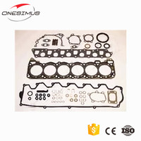 6cylinder OEM 10101 22J25 Engine Full Gasket Set for N  RD28T SD22 PATROL Station Wagon (W260) PATROL Hardtop URVAN Box (E23)|  -