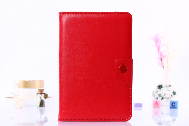 PU Leather Stand Case Cover For Huawei Mediapad X2/Ideos S7 Slim Universal 7