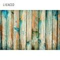 Laeacco Ретро деревянная доска фон для портретной фотосъемки индивидуальные фотофоны реквизит для фотостудии