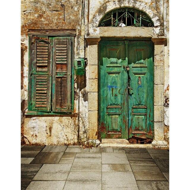 Door Photography Backdrops & Amazon.com Rustic Christmas