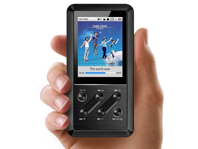 FIIO X3 PORTABLE PLAYER DRIVERS