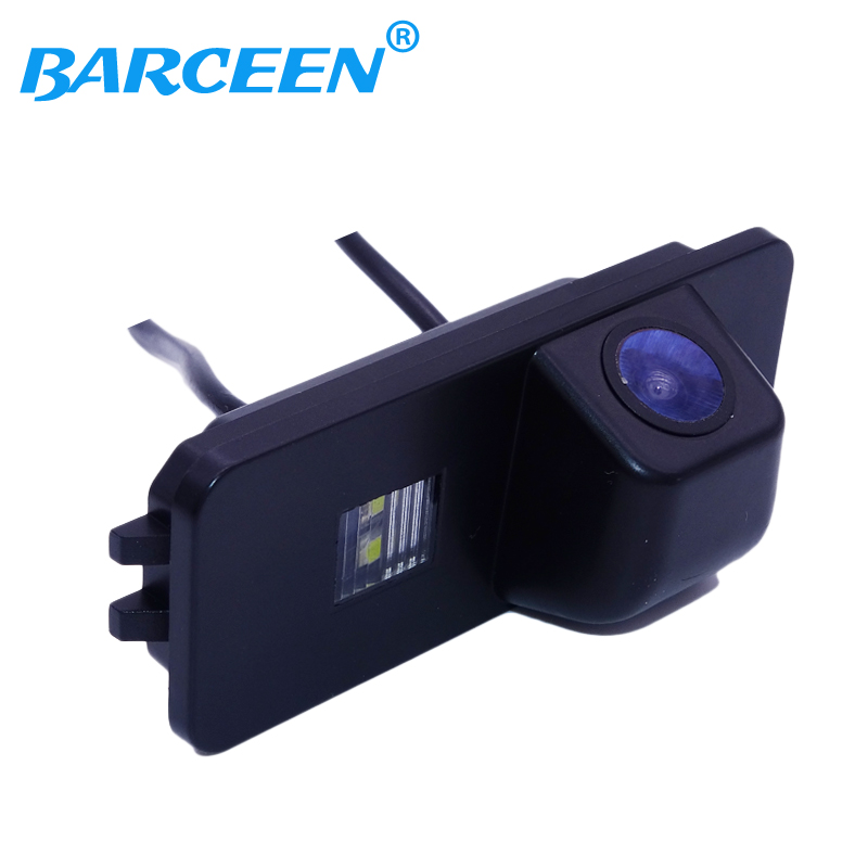 Car Rear View Reverse  CAMERA for VW GOLF V For GOLF 5 SCIROCCO EOS LUPO  PASSAT CC  POLO 2 cage  PHAETON BEETLE  SEAT VARIANT