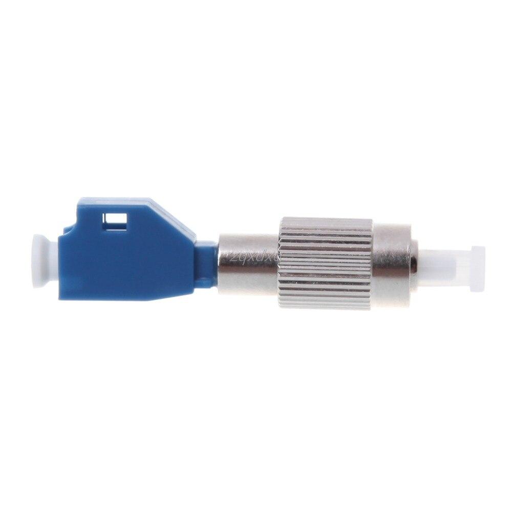 ❤️ LC Female To FC Male Hybrid Converter Adapter Fiber Optical Power Meter  Coupler | 6823419