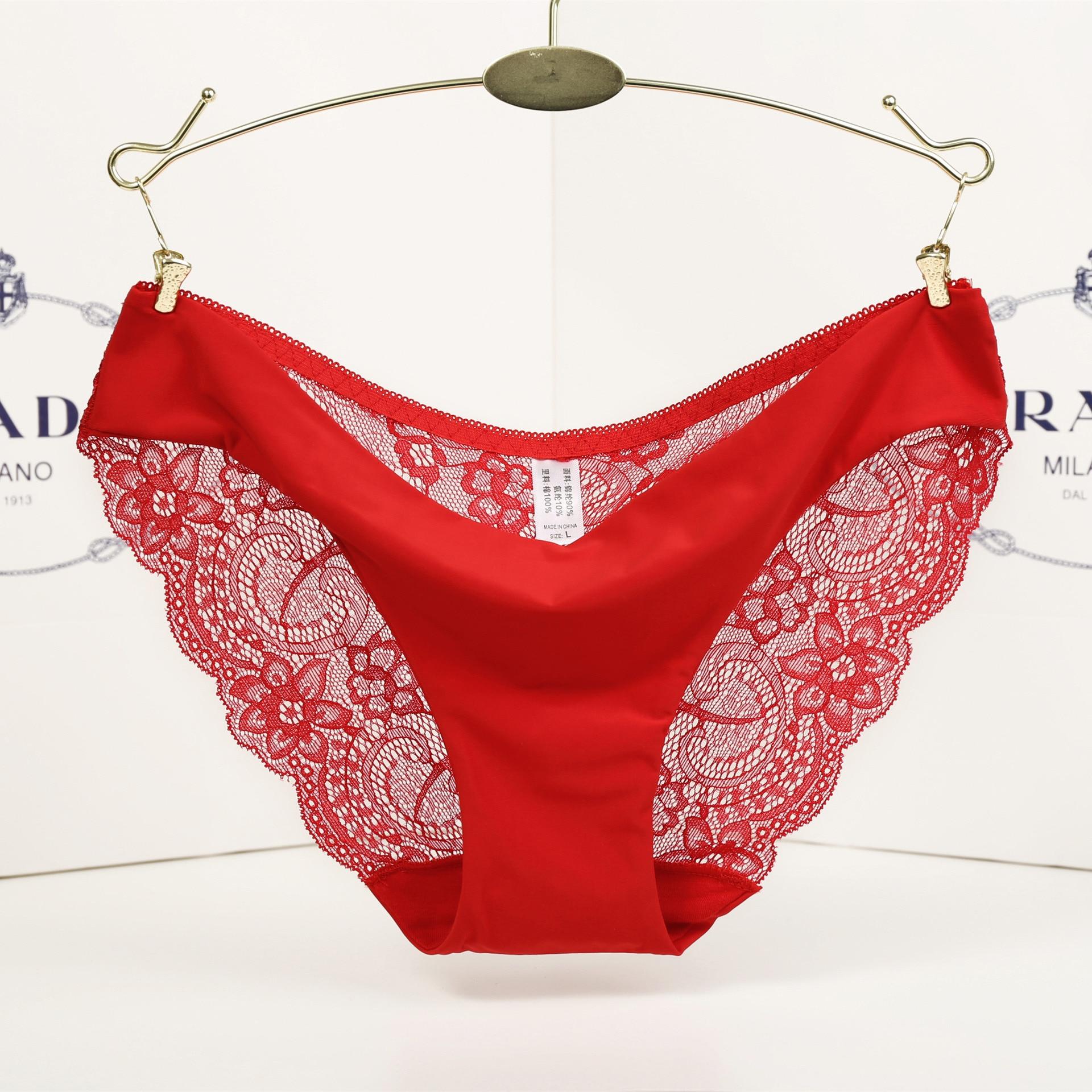 transparent panties for unaware milf