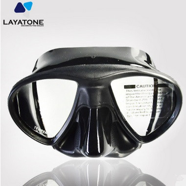 masque plongee anti buee