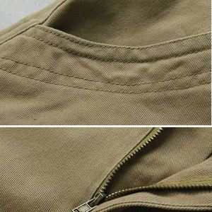 Image 5 - New Arrival High Quality Men Camouflage Cargo Bermuda Casual Shorts Multi Pockets Tactical Military Shorts For Men
