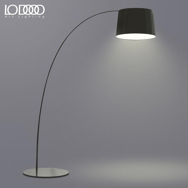muziek nordic ikea scheuten booglamp vissen lamp aluminium ...