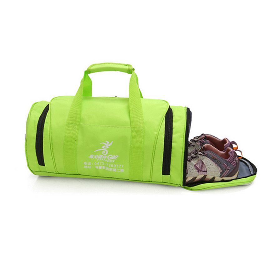 Logo Sports Bag Travel Bag Luggage Package