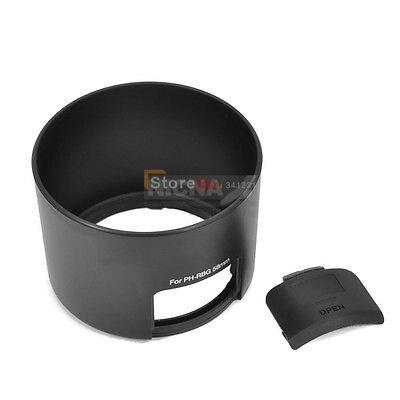 58mm PH-RBG Lens Hood For Pentax 55-300mm f/4-5.8 ED