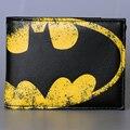 Бэтмен бумажник DFT-1555