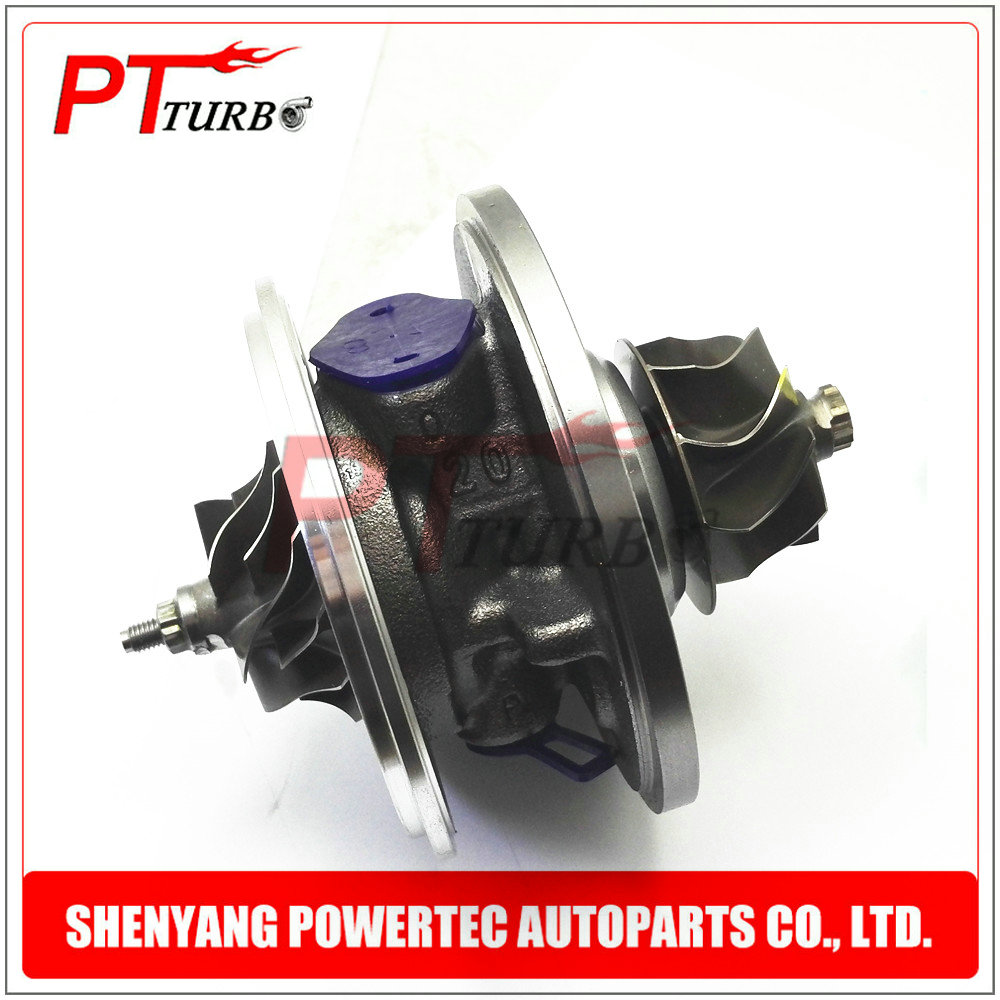 Turbocompresseur Turbo GT1749V CHRA Turbocharger Cartridge Core 764609 / 758021 For Peugeot 807 2.0 HDI 9661306080 DW10UTED4
