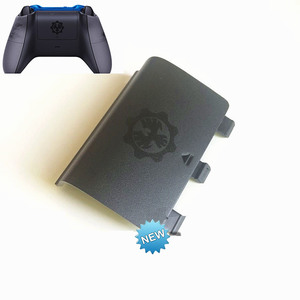 Image 4 - Game Accessory Battery Cover Case For Gears of War 4 Xbox One S Controller