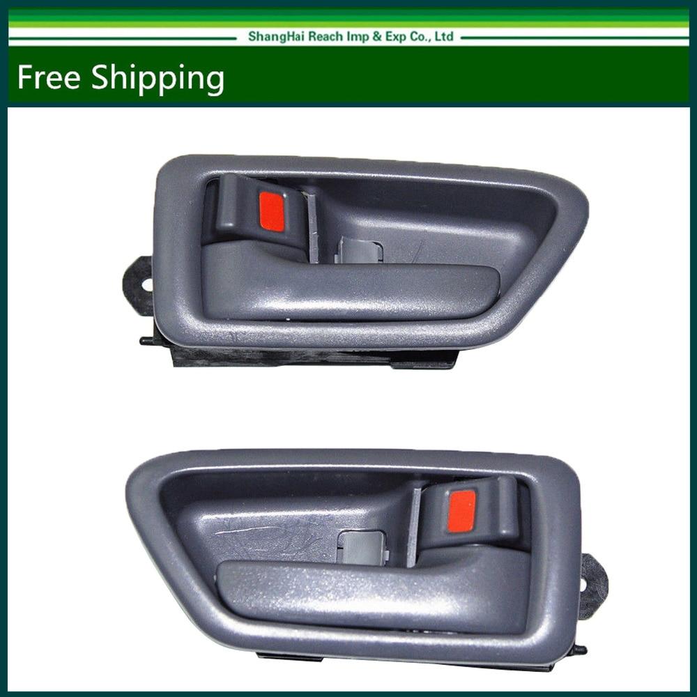 2001 Toyota Camry Door Handle Replacement Topsimages