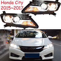 City Headlight 2015 2017 Free Ship City Daytime Light XRV Crosstour CRX CR Z Element EV