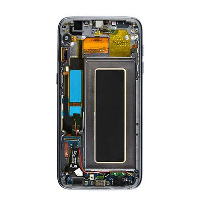 Samsung S7 edge lcd display touch screen