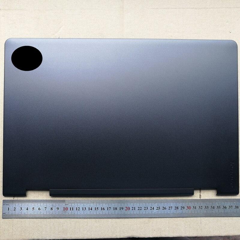 Nouveau couvercle de base pour ordinateur portable Lenovo Thinkpad S5 Yoga15 LCD couvercle arrière couvercle arrière 00JT307 AM16V000210/AM16V000310 noir