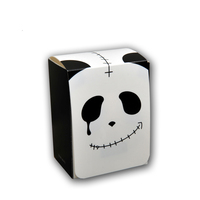 Carzy Panda Time Walker Board Games Cards Deck Box For Magic The Gathering Pokemon Yugioh MTG