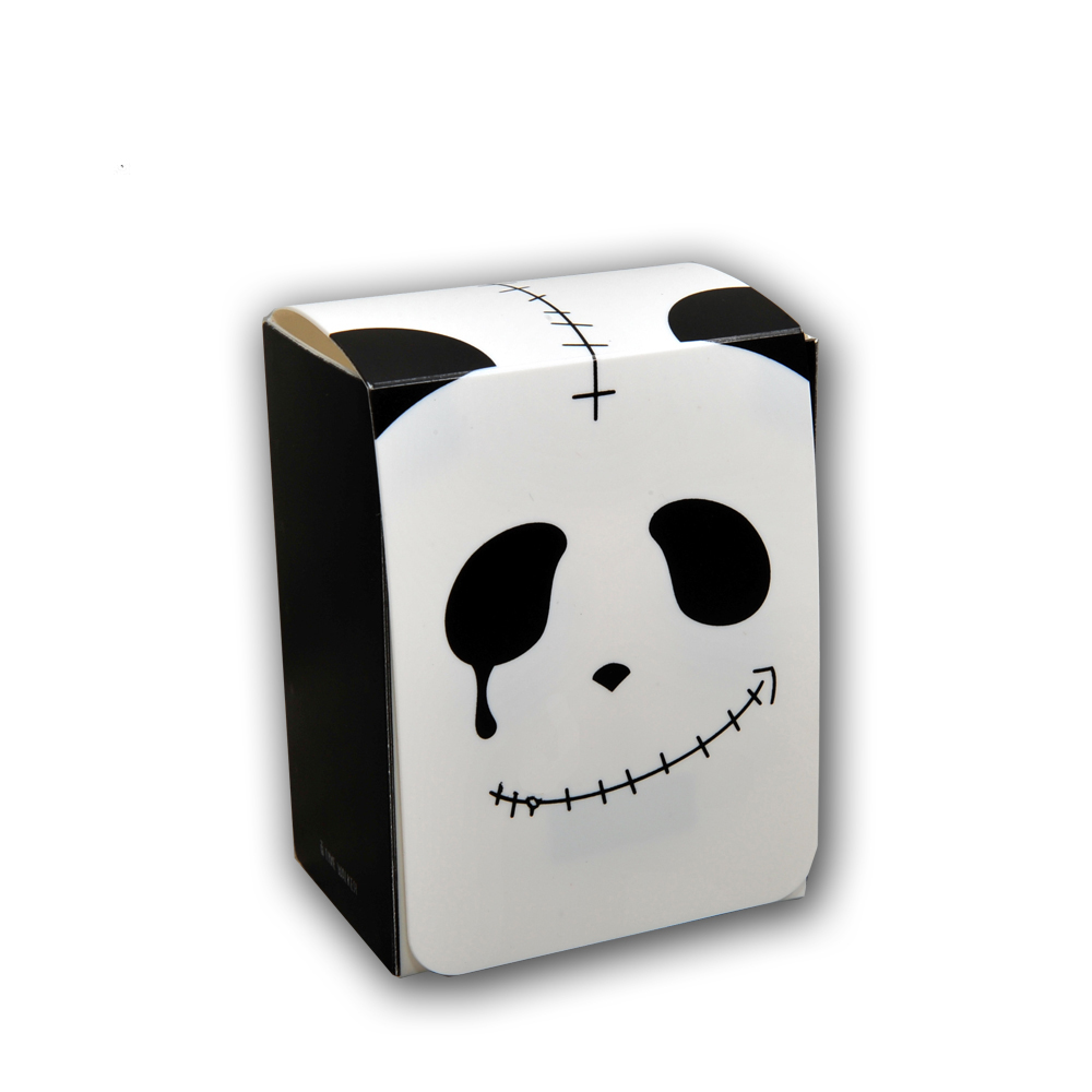 Carzy Panda Time Walker Board Games Cards Deck Box For Magic Game/Poke/Yugioh / MGT,CAN Hold 80-100 cards image